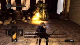 Dark Souls Critique - Part Three