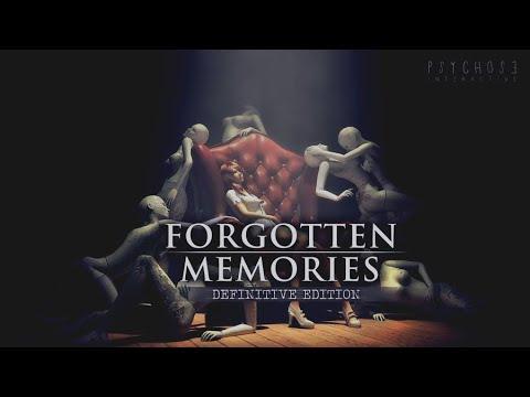 FORGOTTEN MEMORIES Прохождение ► ПОВСЮДУ ОЛЕНЬ #4