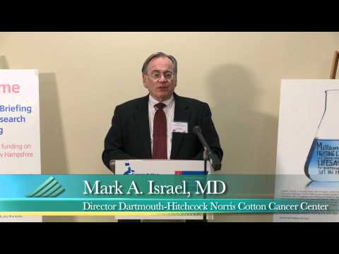 Case for Continued Federal Funding of Cancer Research