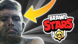 NOWY TAJEMNICZY GRACZ W BRAWL STARS!
