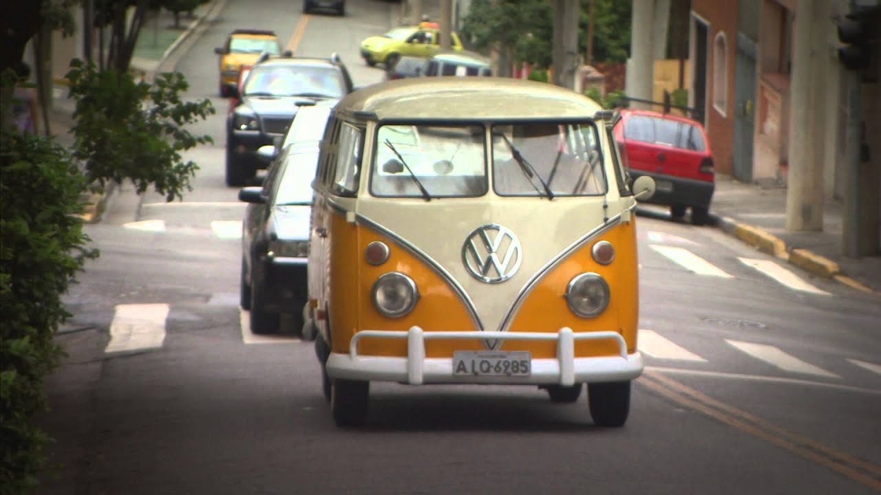 Buying A Vw Camper Van Wheeler Dealers Trading Up Youtube