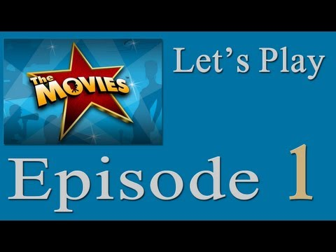 The Movies (Game) - Episode 1