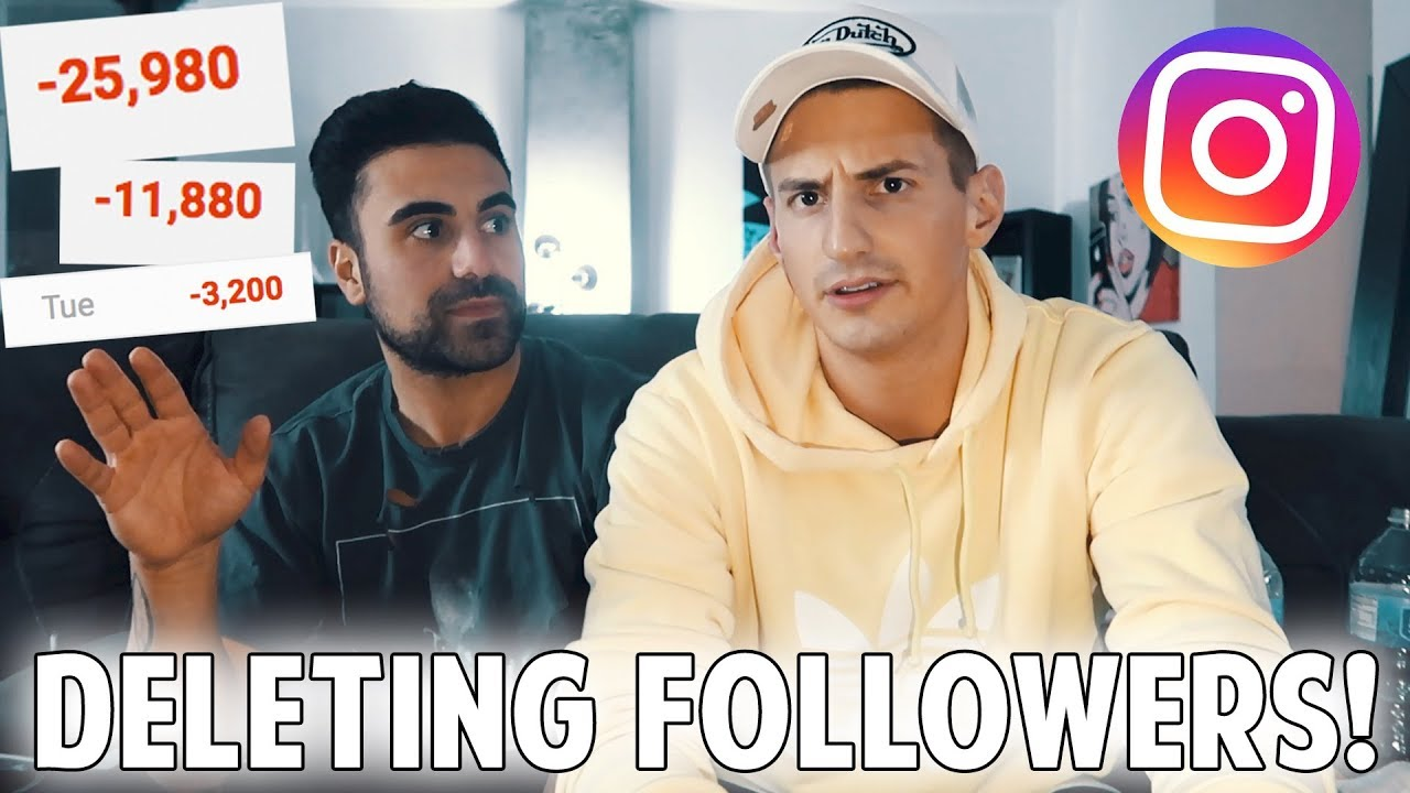 reacting-to-instagram-deleting-our-followers-rant