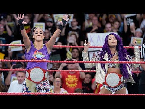 WWE News - HUGE Expiring Contract Details, Sasha Banks Injured And More