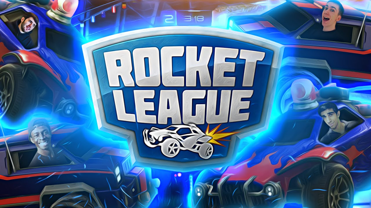 Quot We Re Sick No Really Quot Rocket League With Ethan