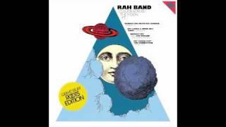 Rah Band - Clouds Across The Moon (Jay Lumen & Umek Remix)