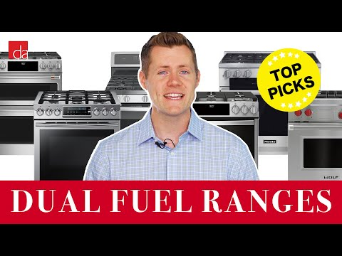 Gas Vs Dual Fuel Ranges Which Is Right For You