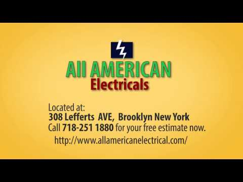 All American Electrical