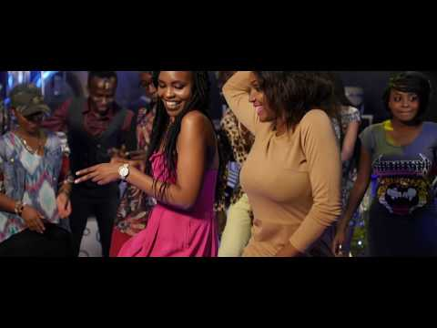 H_ART THE BAND - MASHEESHA ft. BENSOUL (Official Video)