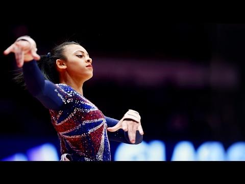 Floor Music Gymnastics #161 - Take Flight