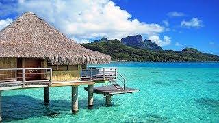ТОП 5 самых красивых островов в мире. Лучшие острова для отдыха [Удивительный мир#61]