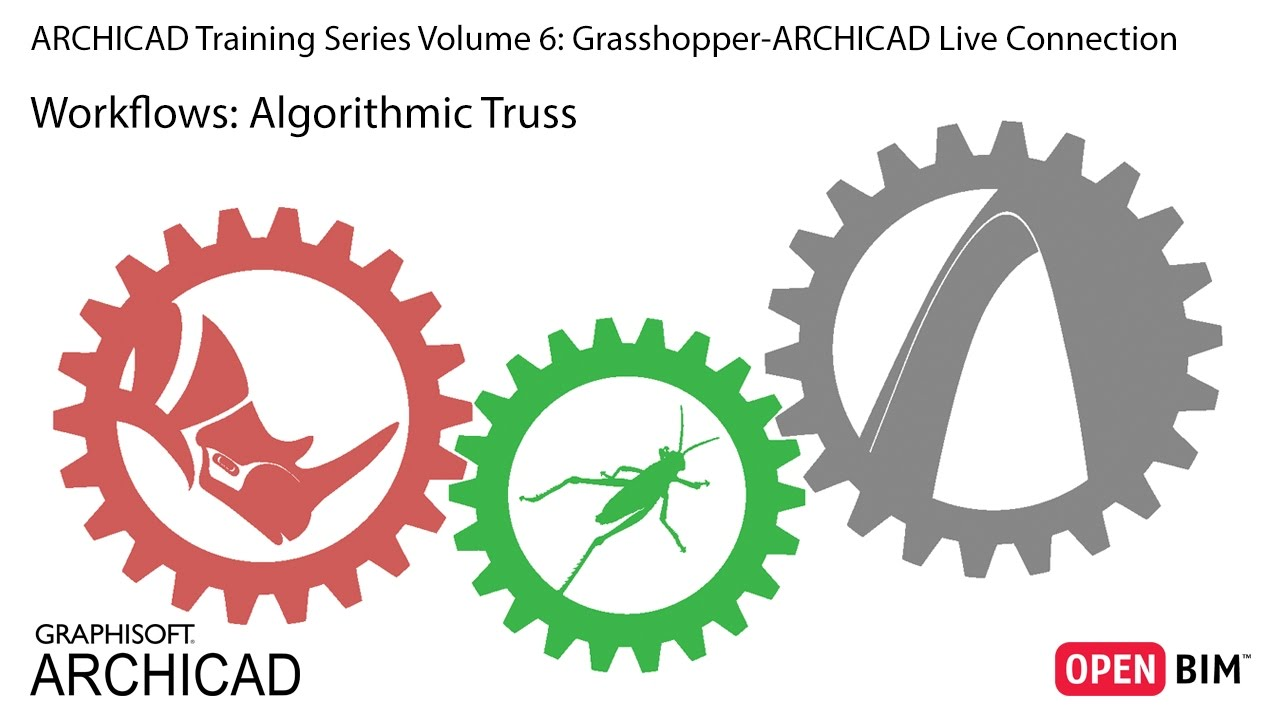 Algorithmic Design and the BIM workflow: Chapter 7