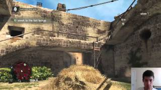 Time To Play Assassin S Creed IV Black Flag Ep 6 Fort Lockup Part 2