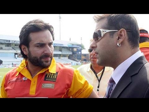 What's Common Between Salman Khan & Saif Ali Khan? | Bollywood Gossip Mp3