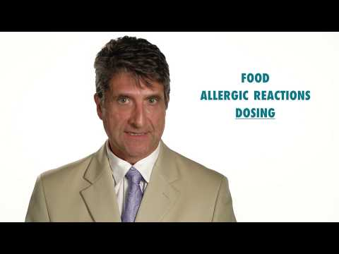 What Are the Dosing Instructions For Oral Immunotherapy