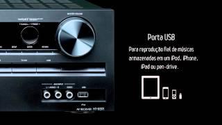 ht s3500 sistema de home theater onkyo 5 1 canais