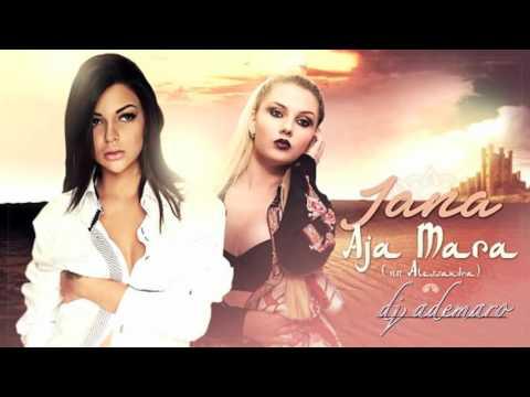 rumba arabe 2016 Iana   Aja Mara feat  Alessandra con dj ademaro.mp4