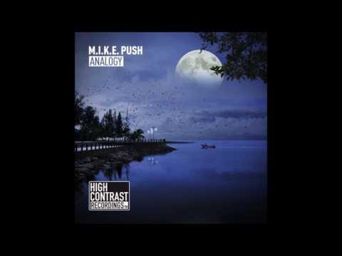 M.I.K.E. Push - Analogy (Extended Mix)
