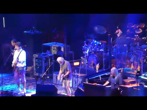 Dead And Company – Touch of Grey (Shoreline Amphitheater, Mountain View CA 7/2/18)