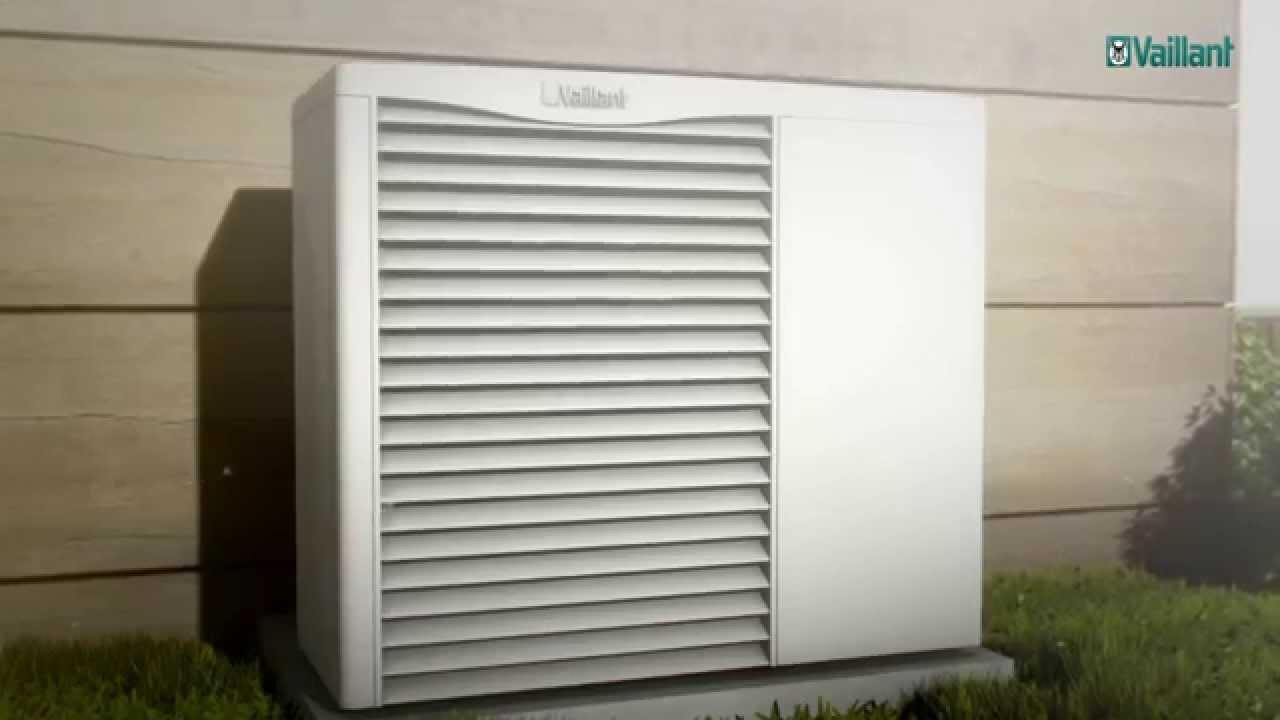 arotherm vwl pompe chaleur air eau youtube. Black Bedroom Furniture Sets. Home Design Ideas