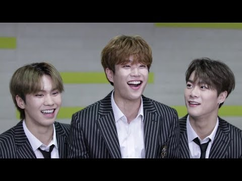 [Eng] 180320 TheChartShow x Astro - My Ranking is... 아스트로