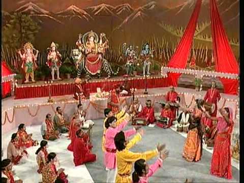 Jai Ho Teri Mahamayi [Full Song] Sundar Saja Hai Dwara