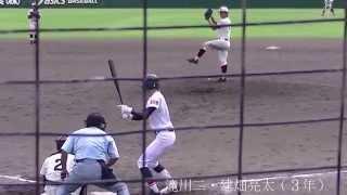 台97回全国高校野球選手権兵庫大会7月11日開幕。