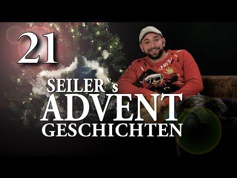 Christopher Seiler´s Adventkalender - Tag 21 (Der Liebesbrief)