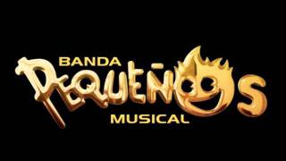 Mentira - Banda Pequeños Musical