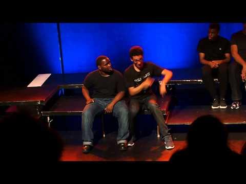 Washington Heights Uncensored 2015 (Part 2)