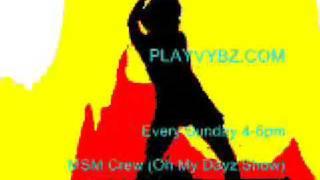 Jungle Bunny D&B Mix Playvybz