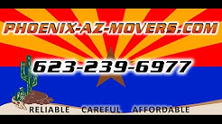 best local phoenix movers near me