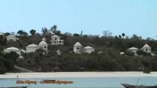 Zanzibar beaches -- on safari with Africa Odyssey in Zanzibar, Tanzania