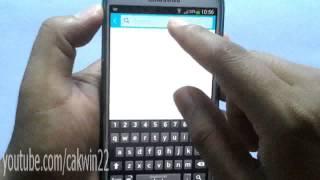 Download lagu Cara Download Aplikasi dan Game Gratis di Samsung Apps Store pada Samsung S4 MP3