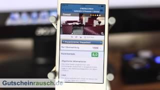 Logitravel App im Test auf Gutscheinrausch.de thumbnail