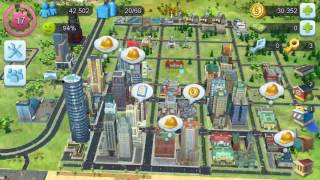 Как заработать монет в SimCity Buildit