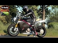 Ride 2 Mr Martini Ducati Flashback America 2015 Exotic Bikes Pack