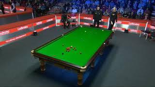 Mark Selby 134 Vs Neil Robertson   Grand Prix 2018
