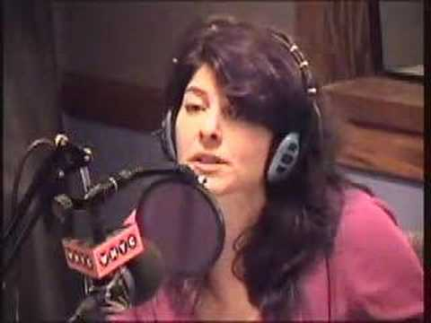 Naomi Wolf: America is a Closing Society