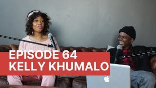 kelly Khumalo interview