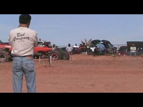 4 Corners Mud Racing Tuba City, AZ October 2009