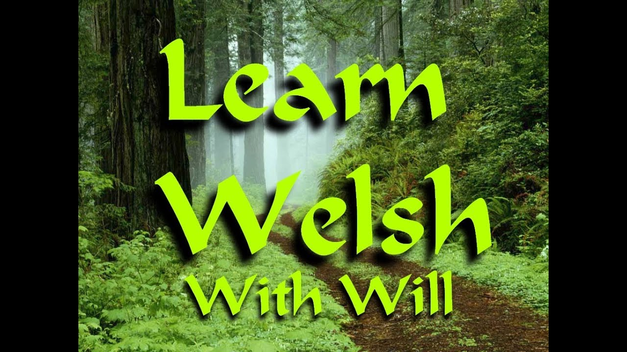 Learn welsh with will ep2 formal greetings youtube m4hsunfo Images