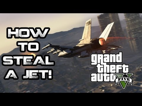 gta 5 how to steal a train