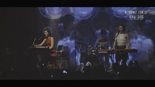 Bloom Twins - 6 - Live@Atlas [30.05.2016]