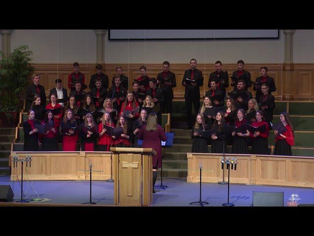 Ты Святой Господь - FSBC Youth Choir