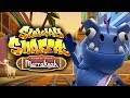 SUBWAY SURFERS GAMEPLAY PC HD - MARRAKESH - DINO AND 30 MYSTERY BOXES OPENING