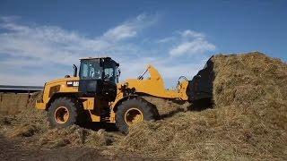 Cat® M Series Small Wheel Loaders Overview
