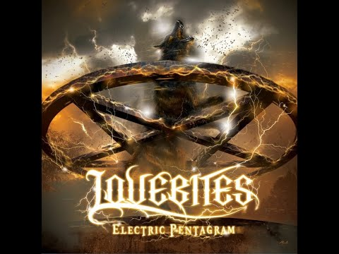 GBHBL Whiplash: LOVEBITES – Electric Pentagram Review