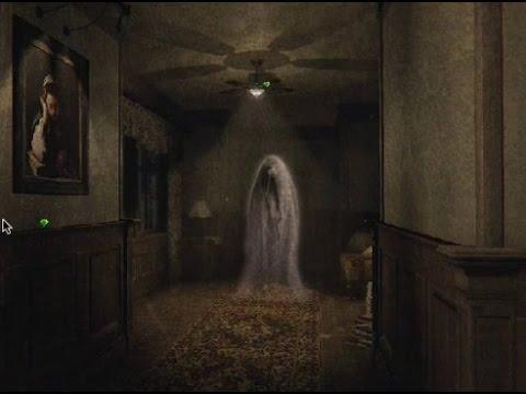 игра the conjuring house скачать торрент