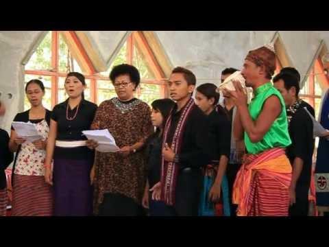 Peluncuran Alkitab bahasa Tetun